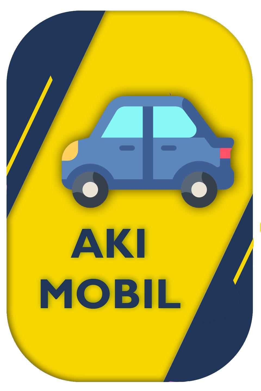 Jual Aki Mobil Yuasa, GS Astra, Delkor, Bosch, Amaron, Go Battery