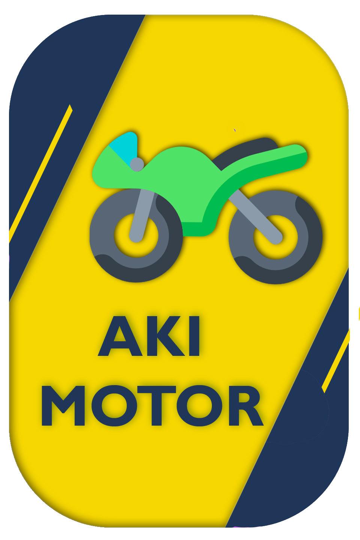 Jual Aki Motor Yuasa, GS Astra, Delkor, Bosch, Amaron, Go Battery